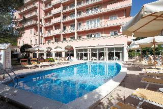 De la Paix Lugano - Pool