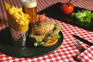 De la Paix Lugano - Restaurant