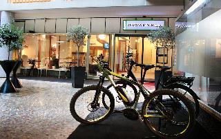Acquarello Swiss Quality Hotel - Generell