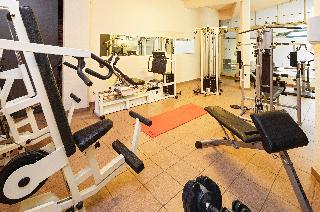 Acquarello Swiss Quality Hotel - Sport