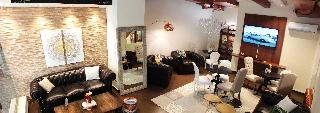 Acquarello Swiss Quality Hotel - Diele