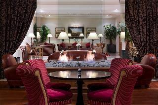 Royal Manotel - Bar