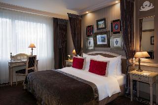 Royal Manotel - Zimmer