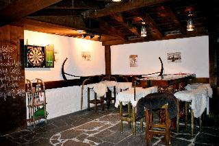 Silberhorn - Bar