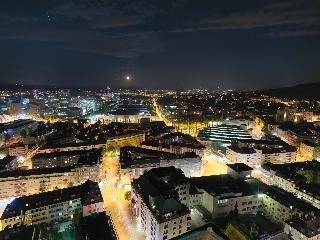 Swissotel Zurich - Generell