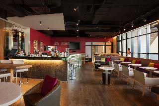 Swissotel Zurich - Bar