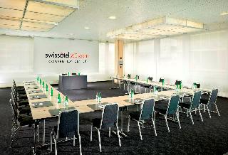 Swissotel Zurich - Konferenz