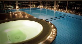 Swissotel Zurich - Pool