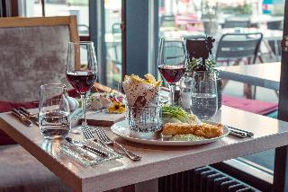 Swissotel Zurich - Restaurant