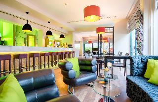 Leonardo Boutique Hotel Rigihof Zurich - Bar