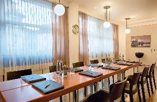 Leonardo Boutique Hotel Rigihof Zurich - Konferenz