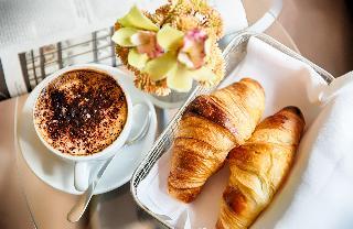 Leonardo Boutique Hotel Rigihof Zurich - Restaurant