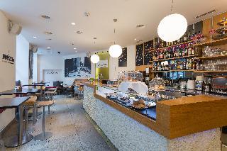 St. Gotthard - Bar