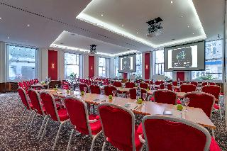 St. Gotthard - Konferenz