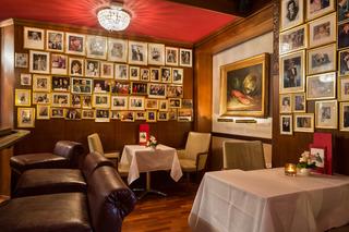 St. Gotthard - Restaurant