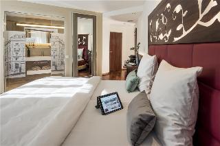 Scheuble - Zimmer