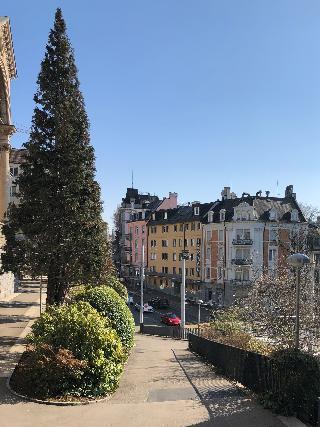 ROYAL HOTEL ZURICH, Leonhardstrasse,6 7