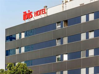 Ibis Zurich City West, Schiffbaustrasse,11