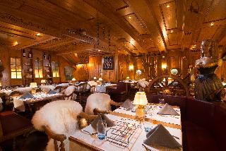 Albana Real - Restaurant