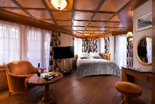 Albana Real - Zimmer