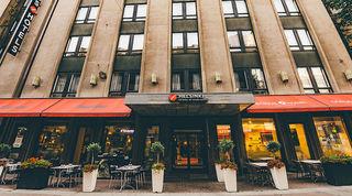 Original Sokos Hotel…, Kluuvikatu,8