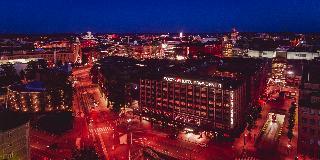 Original Sokos Hotel…, Etelainen Rautatiekatu,4