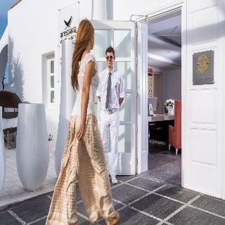 Aressana Spa Hotel &…, Fira Santorini,