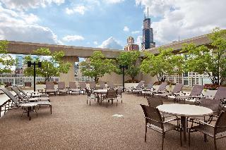 Hilton Chicago Michigan Ave