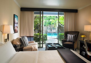 Sheraton Universal Hotel, 333 Universal Hollywood Dr.,