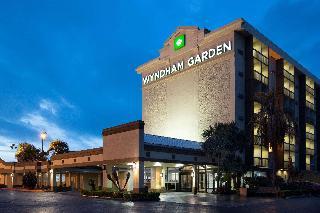 Wyndham Garden New Orleans…, Veterans Memorial Boulevard,6401