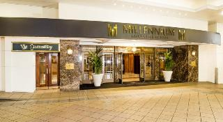 Millennium Gloucester Hotel London Kensington