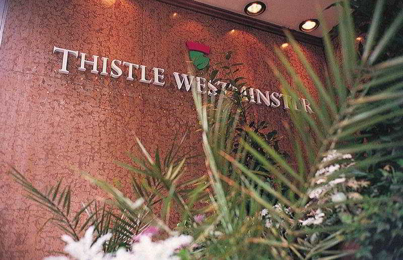 Thistle Westminster, Buckingham Palace Road,49