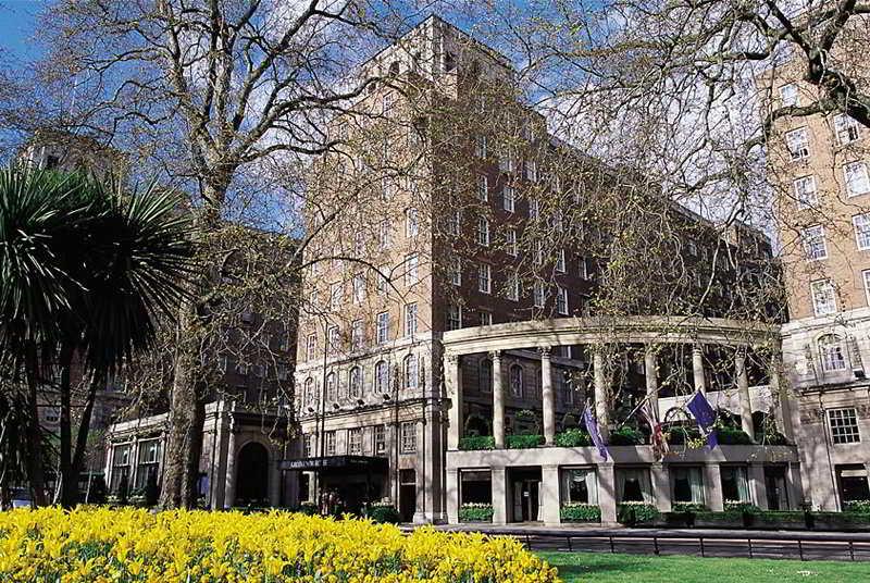 Grosvenor House Jw Marriott