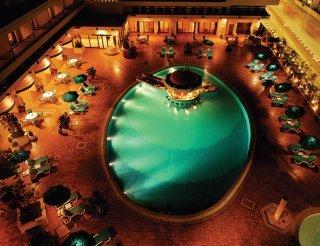 Sheraton Cairo Hotel Towers And Casino