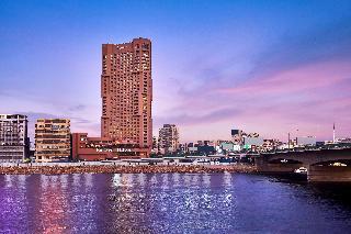 Ramses Hilton, Cornihe El Nil Street, Dokki,1115