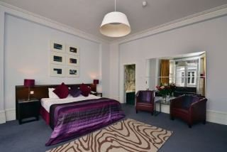 Kensington Rooms