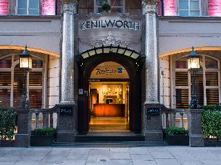 Radisson Blu Edwardian Kenilworth Hotel London