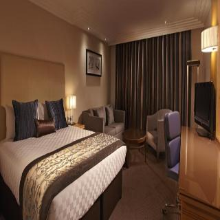 Thistle is a hospitality group that owns a number of hotels across the city of London, as well as in China and Malaysia. The goal of Thistle is to provide practical luxury in the heart of the city and all of their hotels are located close to the action, whether that be near .
