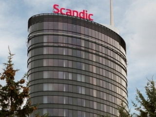 Scandic Forum Hotel