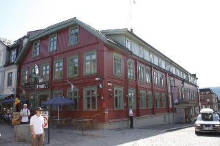 Scandic Victoria Lillehammer, Storgata 84 B,