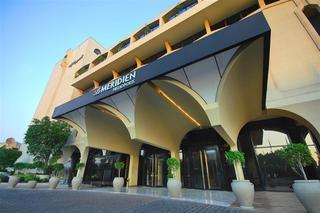Le Meridien Heliopolis, 51 Al Orouba Street Po Box…