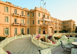 Sofitel Winter Palace…, Corniche El Nil St. Luxor,
