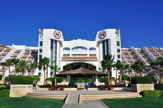 Sheraton Sharm Hotel…, Al Pasha Coast,