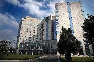 Hilton Sofia - Generell
