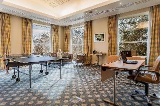 Hilton Sofia - Konferenz