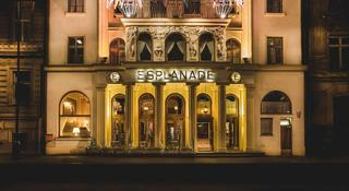 Esplanade Hotel Prague, Washingtonova,1600/19