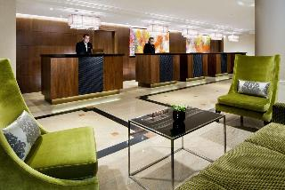 Marriott Hotel Prague, V Celnici, 8