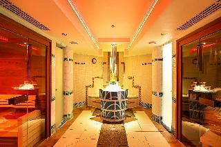 Kempinski Hotel Corvinus…, Erzsebet Ter,7-8