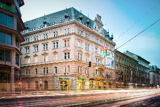 Ibis Styles Budapest…, Rakoczi Ut,58