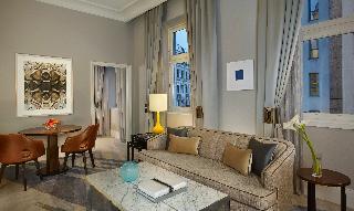 The Ritz-Carlton, Budapest, Erzsebet Ter,9-10
